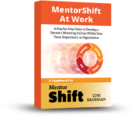 Mentorshift - Best mentoring book