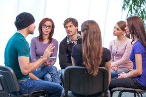 Mentoring circles