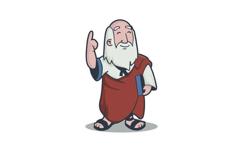 Mentoring like Socrates - loribachman